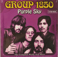 Group 1850 - Purple Sky The Complete Works and More Box  8 cds + booklet remastered