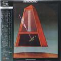 Raymond Vincent - Metronomics   Japanese mini lp SHM-CD Esperanto solo