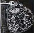 Time - same   Japanese mini lp SHM-CD    UK group from 1975