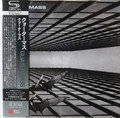 Quatermass - same  Japanese mini lp SHM-CD