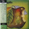 Catapilla - same  Japanese mini lp SHM-CD