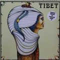 Tibet - same lp reissue  colored vinyl 180 gram