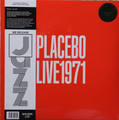 Placebo - Live 1971 lp reissue 180 gram vinyl half speed mastering