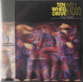 Ten Wheel Drive with Genya Raven - Brief Replies  mini lp