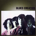 Blues Creation - same  lp reissue