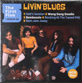 Livin' Blues - The First Five Box  6 cds remastered