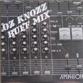 Oz Knozz - Ruff Mix lp reissue