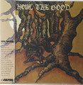 Howl the Good - same mini lp