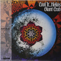 Giant Crab - Cool it Helios mini lp
