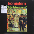Komintern - La Bal du Rat Mort lp reissue