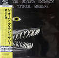 Old Man & the Sea - same Japanese mini lp SHM-CD