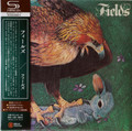 Fields - same Japanese mini lp SHM-CD