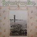 The Way We Live - A Candle for Judith  lp reissue  limited 360 pressed post Tractor