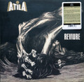 Atila - Reviure lp reissue