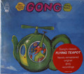 Gong - Flying Teapot digipack remaster