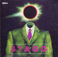 Stagg - SWR Sessions 1974 lp reissue