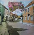 Secret Oyster - same lp reissue