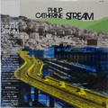 Philip Catherine - Stream   Japanese mini lp CD