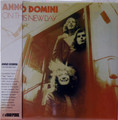 Anno Domini - On This New Day mini lp