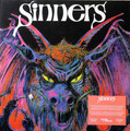 Sinners - same  lp reissue