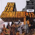 Salamander - The 10 Commandments  lp  reissue