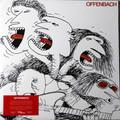 Offenbach - same  lp reissue
