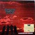 Morse Code - La Marche des Hommes  lp reissue
