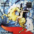 Julian Jay Saverin - Waiters on the Dance  lp  reissue