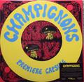 Champignons - Premiere Capsule  lp reissue
