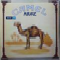 Camel - Mirage  lp reissue  180 gram vinyl
