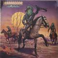Budgie - Bandolier lp reissue  180 gram vinyl