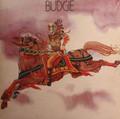 Budgie - same lp reissue  180 gram vinyl
