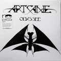 Artcane - same  lp reissue