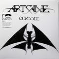 Artcane - same  lp reissue