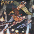 Budgie - If I Were Brittania I'd Waive the Rules lp reissue  180 gram vinyl