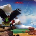 Budgie - Never Turn Your Back on a Friend lp reissue  180 gram vinyl