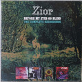 Zior - Before My Eyes Go Blind The Complete Recordings 4 CDS