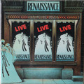 Renaissance - Live at Carnegie Hall remastered 2 cds  + DVD