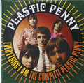Plastic Penny - Everything I Am The Complete Sessions 3 cd remastered 58 tracks