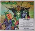 Greenslade - Time and Tide deluxe 11 bonus tracks 2 cds  remastered