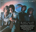 Be-Bop Deluxe - Modern Music  2 cd expanded remastered edition with 19 bonus tracks