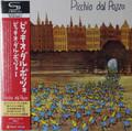 Picchio Del Pozzo - same    Japanese mini lp SHM-CD