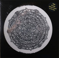 Kalacakra - Crawling from Lhasa picture disc lp reissue  with 8 page insert