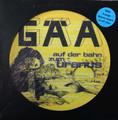 GAA - Auf der Bahn Zum Uranus picture disc lp reissue  with 4 page insert
