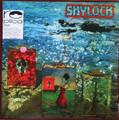 Shylock - Ile de Fievre lp reissue