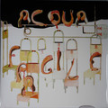 Acqua Fragile - same  lp reissue  180 gram vinyl