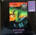 Steel Mill - Green Eyed God  lp reissue