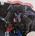 Blues Creation - Demon & Eleven Children  lp reissue