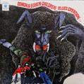 Blues Creation - Demon & Eleven Children  lp reissue