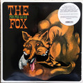 Fox - For Fox Sake  lp  reissue